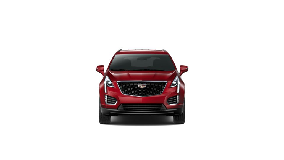 2020 Cadillac XT5 Vehicle Photo in Greer, SC 29651