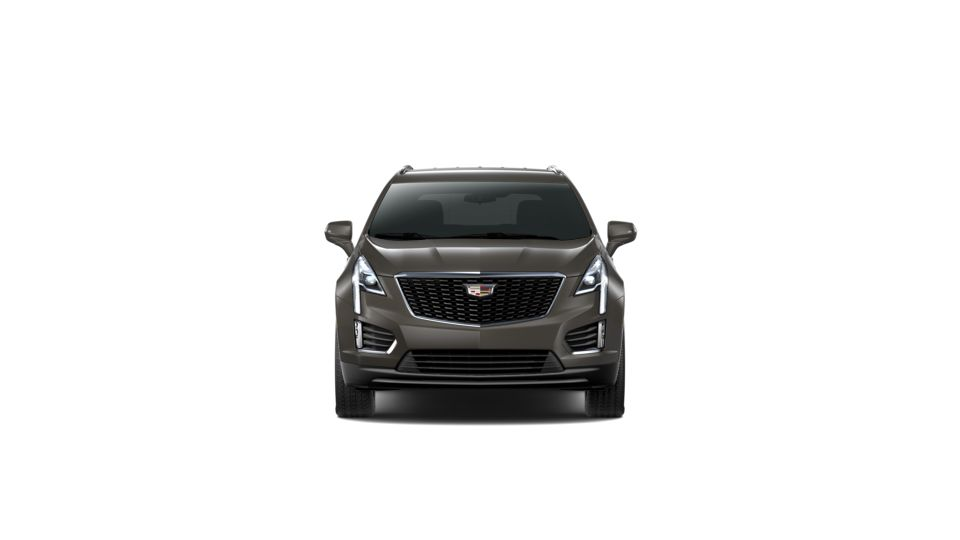 2020 Cadillac XT5 Vehicle Photo in Arlington, TX 76011