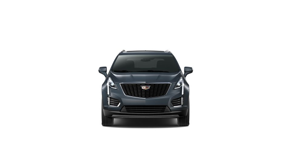 2020 Cadillac XT5 Vehicle Photo in Manhattan, KS 66502