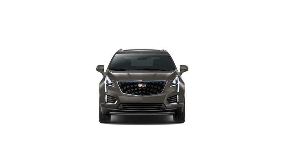 2020 Cadillac XT5 Vehicle Photo in Mechanicsburg, PA 17050