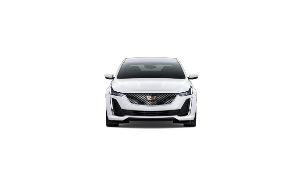 2020 Cadillac CT5 Vehicle Photo in Greer, SC 29651