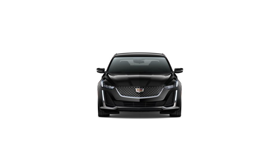 2020 Cadillac CT5 Vehicle Photo in Southborough, MA 01772
