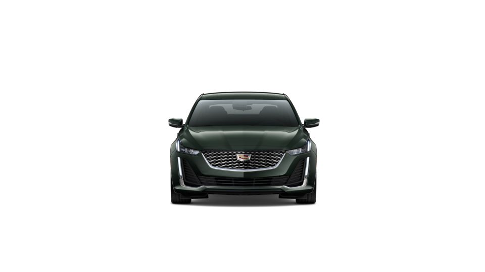 2020 Cadillac CT5 Vehicle Photo in Arlington, TX 76011