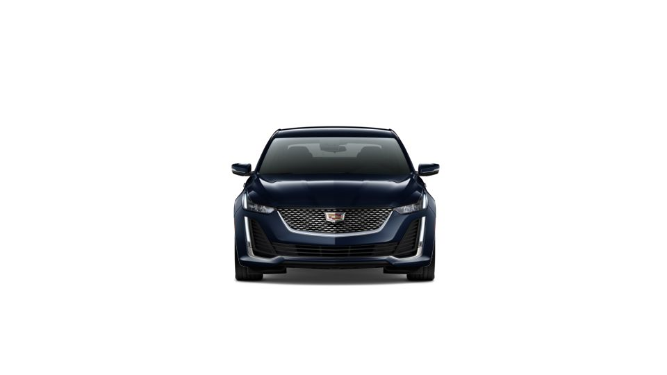 2020 Cadillac CT5 Vehicle Photo in Cape May Court House, NJ 08210