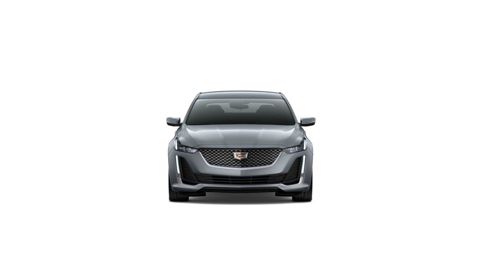 2020 Cadillac CT5 Vehicle Photo in Edinburg, TX 78542