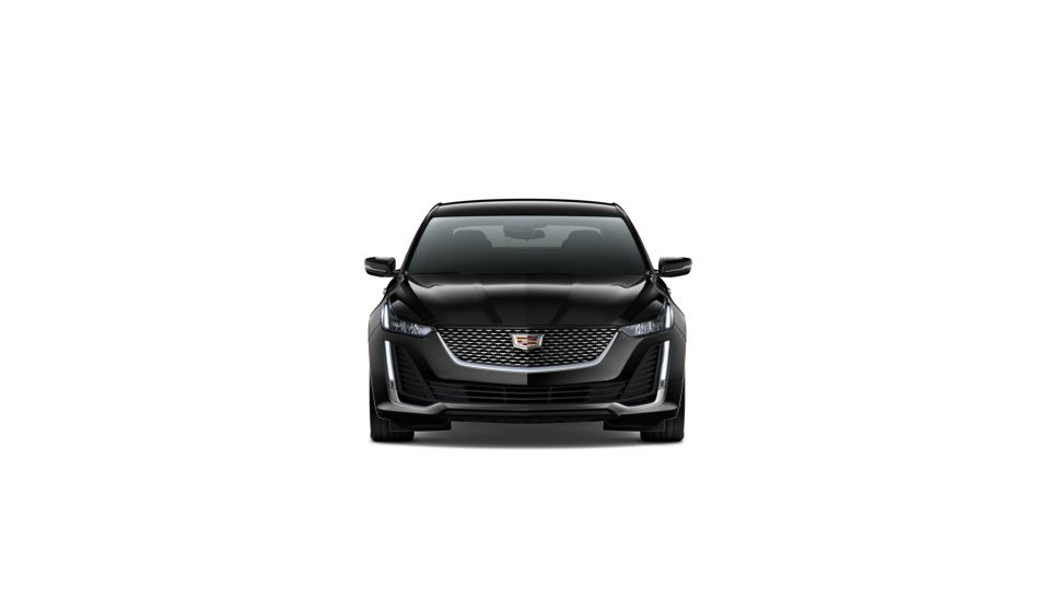 2020 Cadillac CT5 Vehicle Photo in Oakdale, CA 95361