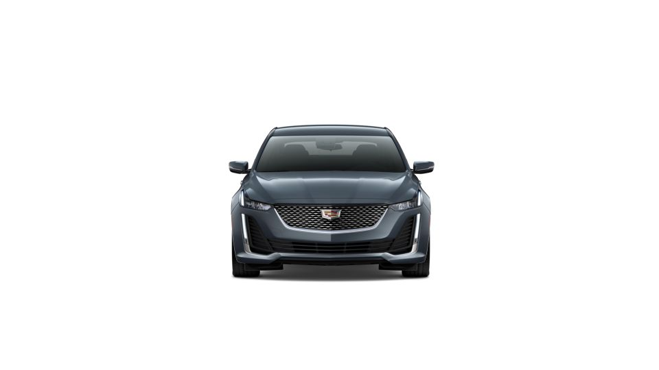 2020 Cadillac CT5 Vehicle Photo in Manhattan, KS 66502