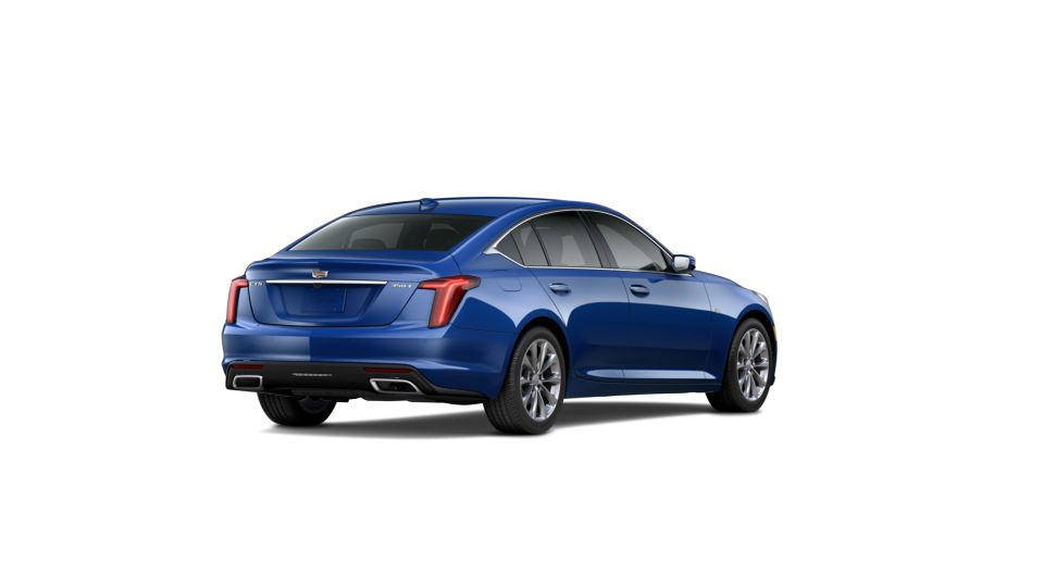 2020 Cadillac Ct5 In Wilmington At Delaware Cadillac