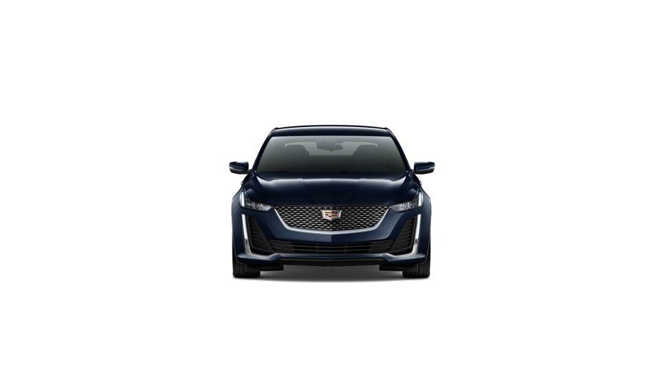 2020 Cadillac CT5 Vehicle Photo in San Antonio, TX 78230