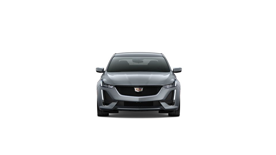 2020 Cadillac CT5 Vehicle Photo in Kansas City, MO 64114