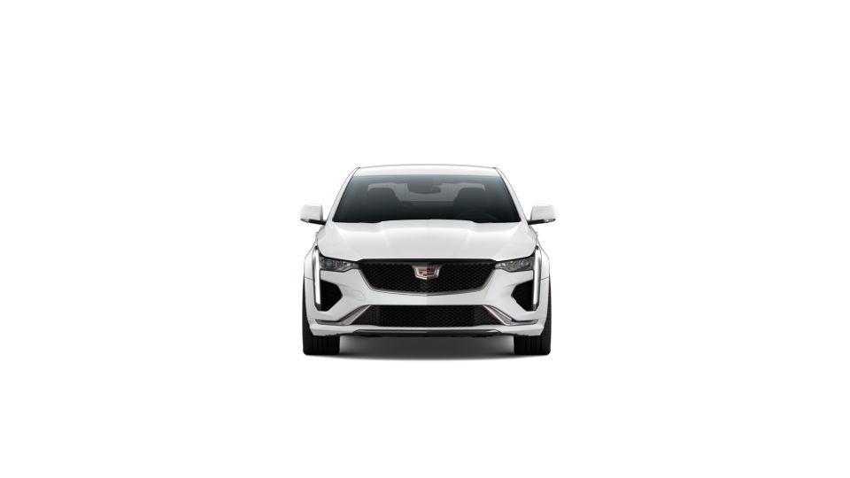 2020 Cadillac CT4 Vehicle Photo in Houston, TX 77074