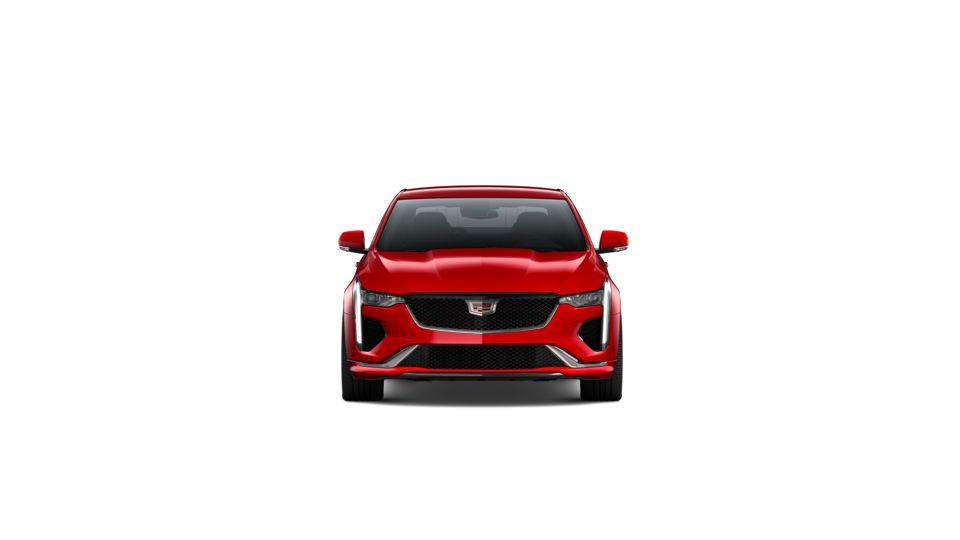 2020 Cadillac CT4 Vehicle Photo in San Antonio, TX 78230