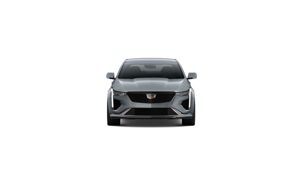 2020 Cadillac CT4 Vehicle Photo in Southborough, MA 01772