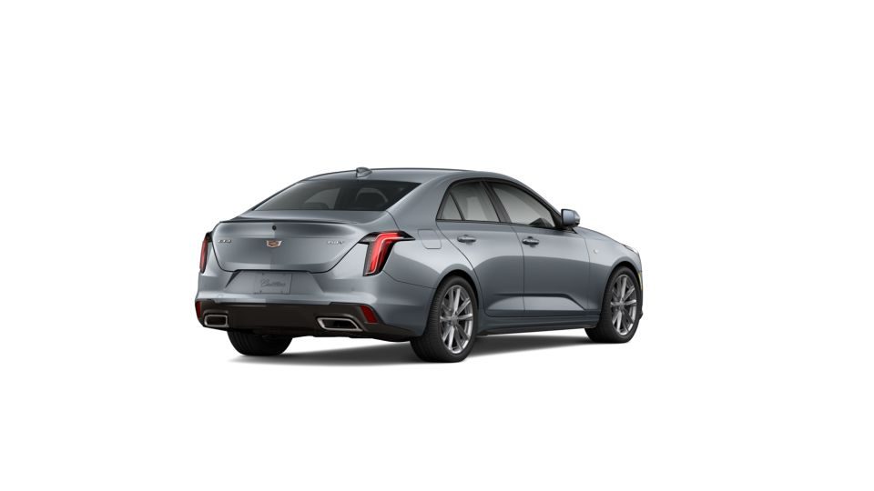 New 2020 Cadillac CT4 for Sale | Central Houston Cadillac ...