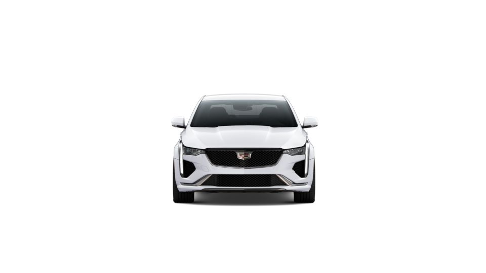 2020 Cadillac CT4 Vehicle Photo in Greer, SC 29651