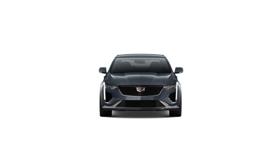2020 Cadillac CT4 Vehicle Photo in Spokane, WA 99207