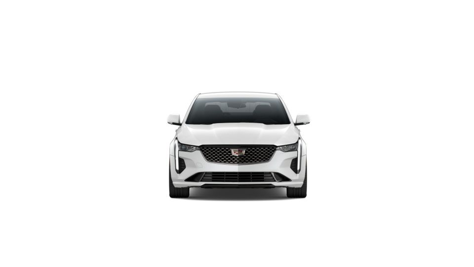 2020 Cadillac CT4 Vehicle Photo in Arlington, TX 76011