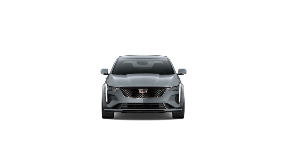2020 Cadillac CT4 Vehicle Photo in Houston, TX 77079
