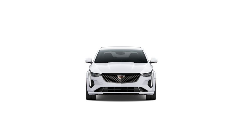 2020 Cadillac CT4 Vehicle Photo in Grapevine, TX 76051