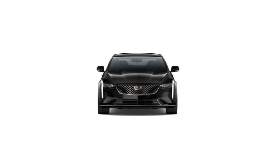 2020 Cadillac CT4 Vehicle Photo in Danbury, CT 06810