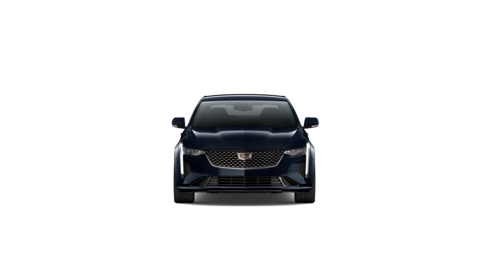 2020 Cadillac CT4 Vehicle Photo in Dallas, TX 75209