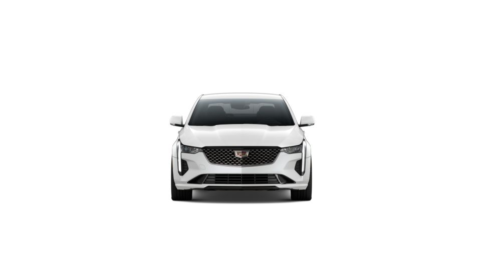 2020 Cadillac CT4 Vehicle Photo in Kansas City, MO 64114