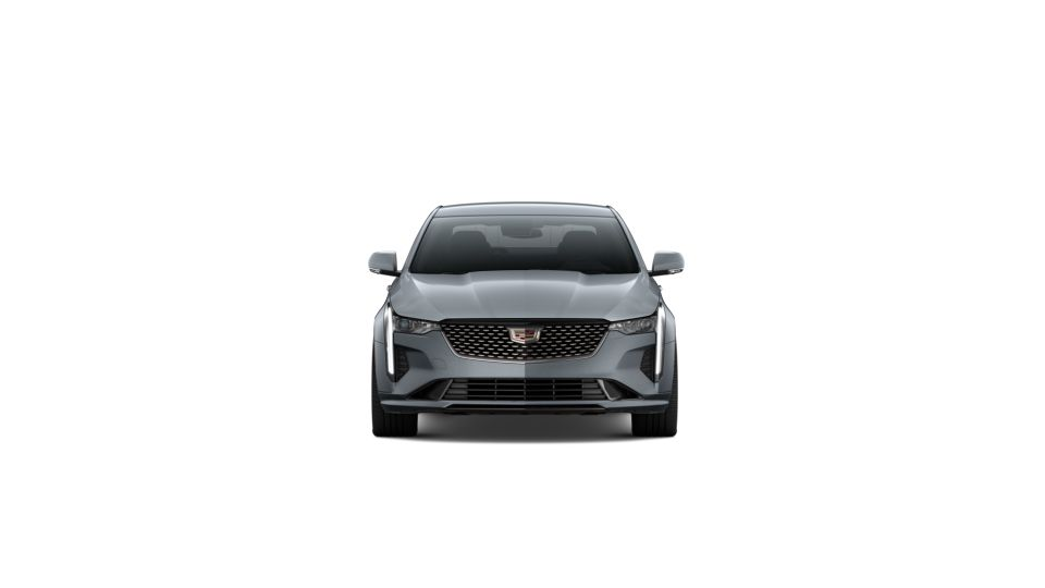 2020 Cadillac CT4 Vehicle Photo in Emporia, VA 23847
