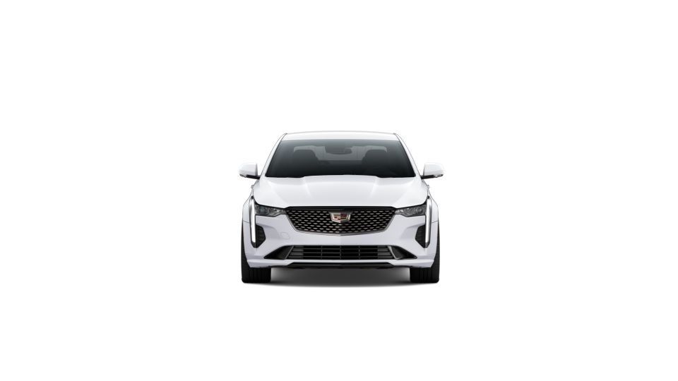 2020 Cadillac CT4 Vehicle Photo in Mission, TX 78572