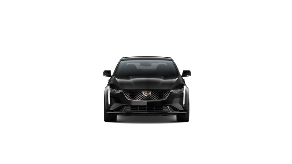 2020 Cadillac CT4 Vehicle Photo in Baraboo, WI 53913