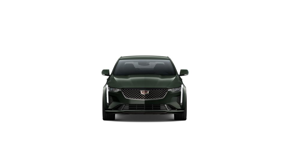 2020 Cadillac CT4 Vehicle Photo in Toledo, OH 43615