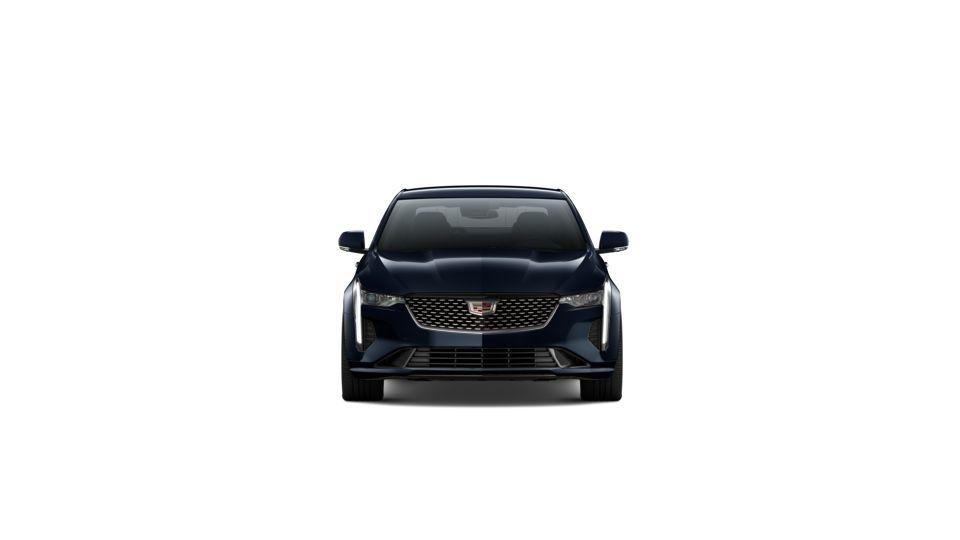 2020 Cadillac CT4 Vehicle Photo in Smyrna, GA 30080