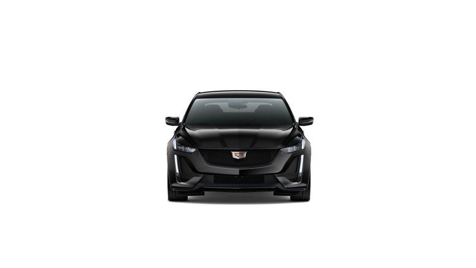 2020 Cadillac CT5 Vehicle Photo in Arlington, TX 76011