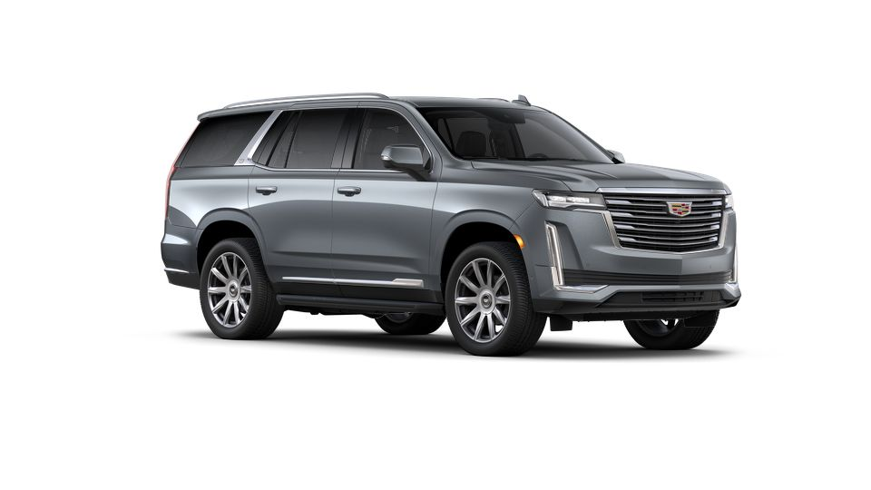 new 2021 cadillac escalade for sale - huber cadillac in omaha