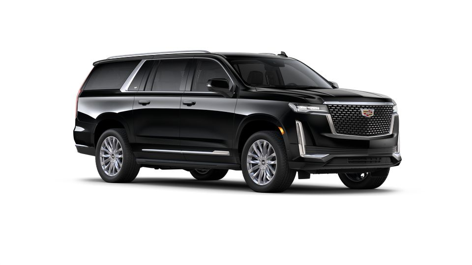 2021 cadillac escalade esv for sale in thousand oaks