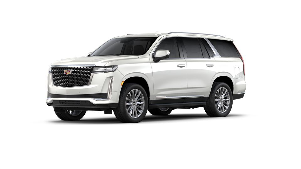2021 Cadillac Escalade Vehicle Photo in Mechanicsburg, PA 17050