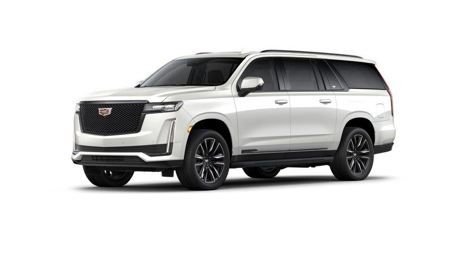 2021 Cadillac Escalade ESV Vehicle Photo in Dallas, TX 75209