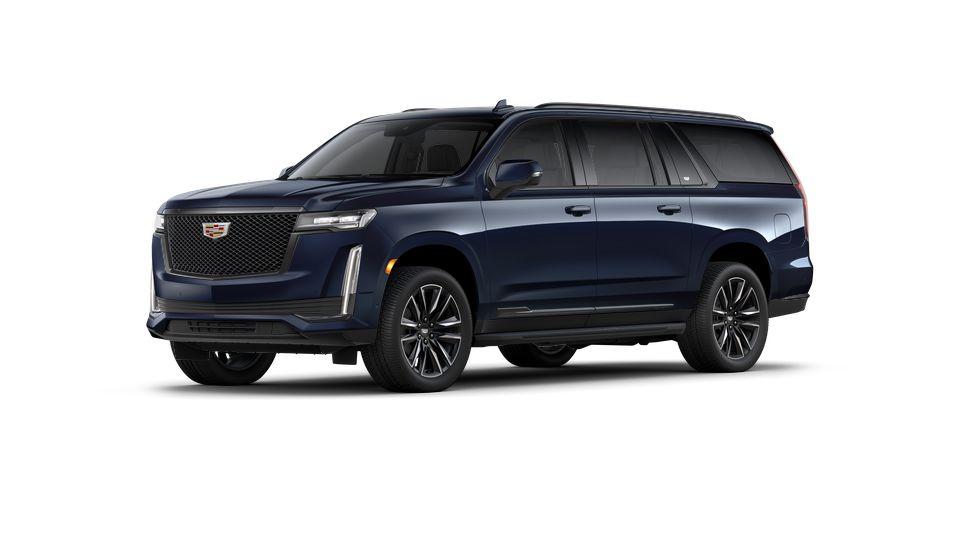 2021 Cadillac Escalade ESV Vehicle Photo in Houston, TX 77079