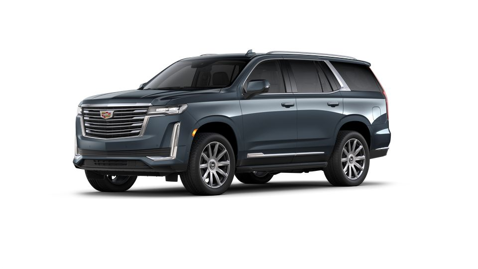 2021 Cadillac Escalade Vehicle Photo in Houston, TX 77074