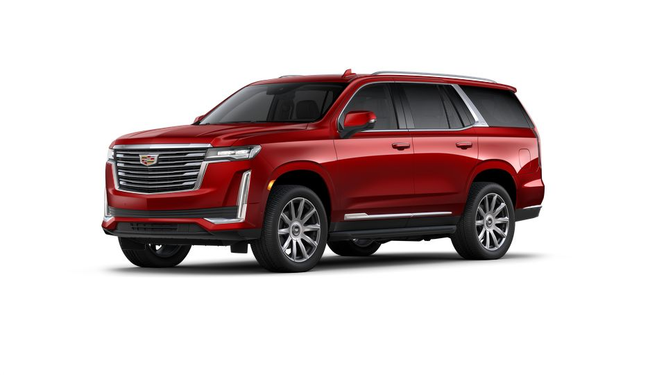 2021 Cadillac Escalade Vehicle Photo in Rockford, IL 61107
