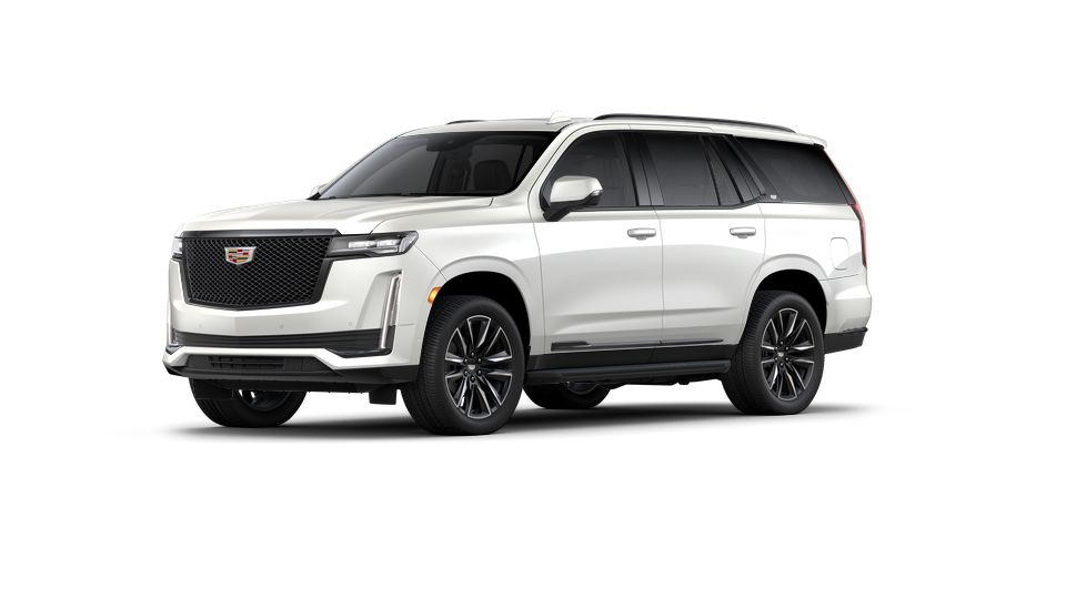 2021 Cadillac Escalade Vehicle Photo in Kansas City, MO 64114