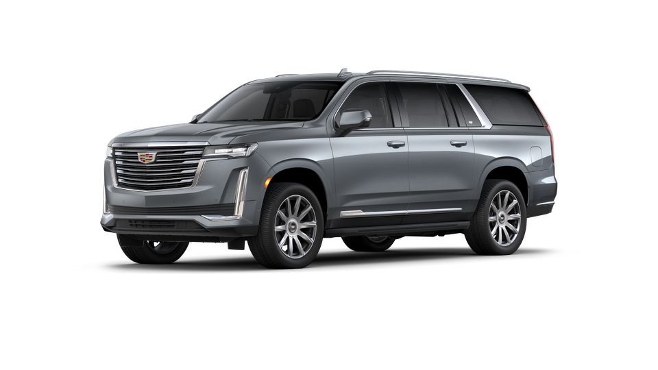 2021 Cadillac Escalade ESV Vehicle Photo in Houston, TX 77079