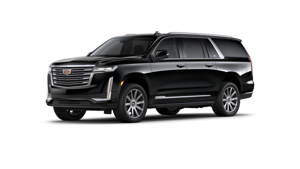 2021 Cadillac Escalade ESV Vehicle Photo in HOUSTON, TX 77074-1512