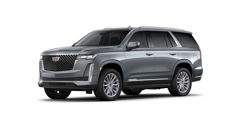 2021 Cadillac Escalade Vehicle Photo in Dallas, TX 75209