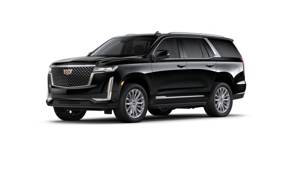 2021 Cadillac Escalade Vehicle Photo in Houston, TX 77079