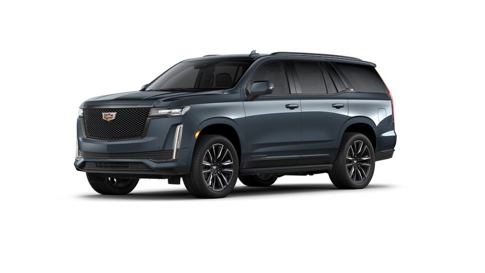 new 2021 cadillac escalade for sale in charlotte, nc