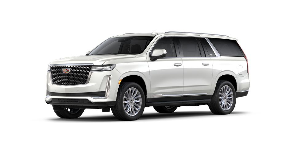 2021 Cadillac Escalade ESV Vehicle Photo in Smyrna, GA 30080