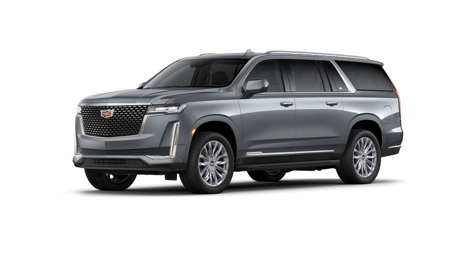 2021 Cadillac Escalade ESV Vehicle Photo in Libertyville, IL 60048
