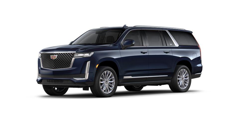 New Escalade ESV Vehicles for Sale   Mount Kisco Cadillac