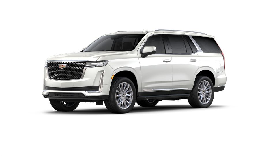 2021 Cadillac Escalade Vehicle Photo in Tucson, AZ 85705