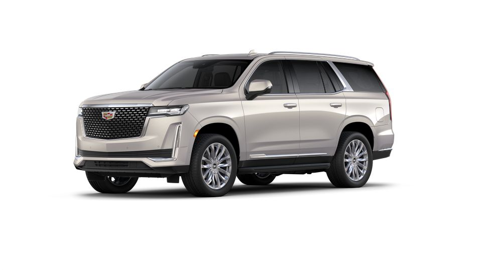 2021 Cadillac Escalade Vehicle Photo in Greer, SC 29651